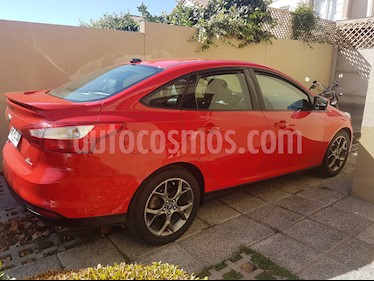 Ford Focus 2.0L SE Aut usado (2013) color Rojo precio $6.200.000
