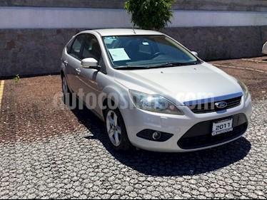 Foto venta Auto usado Ford Focus FOCUS 2.0 EUROPA SPORT AT 5DR. 5P (2011) color Plata precio $135,000