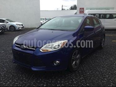 Foto venta Auto Seminuevo Ford Focus FOCUS 2.0 SE AT 5DR. 5P (2012) precio $95,000