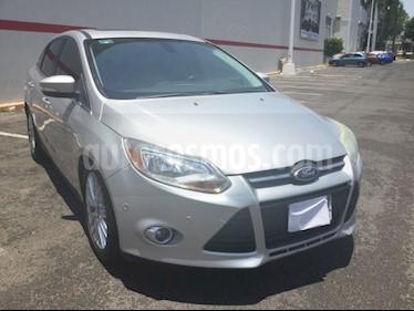 Foto venta Auto usado Ford Focus FOCUS SEDAN PLUS A/T (2012) precio $170,000