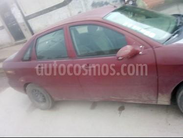 Foto venta Auto usado Ford Focus LX  (2002) color Rojo precio $25,000
