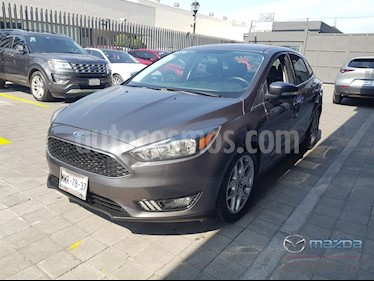 Ford Focus SE Appearance Aut usado (2015) color Gris precio $165,000