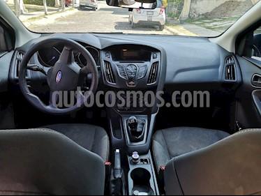 Ford Focus S usado (2014) color Blanco Oxford precio $128,000
