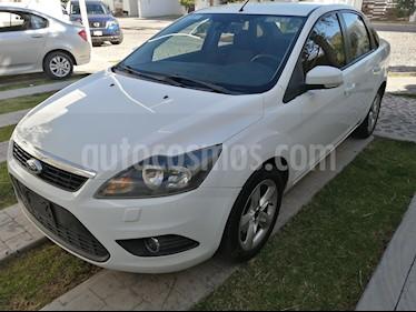 Ford Focus Sport Aut usado (2011) color Blanco precio $94,500