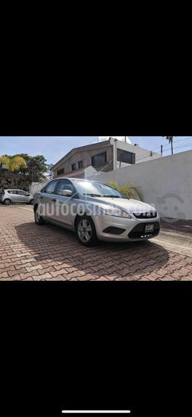 Ford Focus Ambiente Aut usado (2011) color Plata precio $95,000