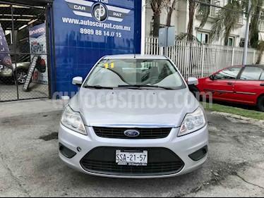 Ford Focus Sport usado (2011) color Plata precio $89,000