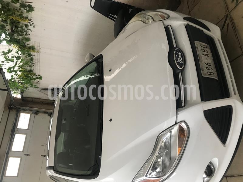 Ford Focus Trend Sport Aut usado (2014) color Blanco precio $155,000