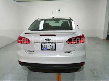 Ford Focus Titanium Aut usado (2016) color Blanco precio $249,900
