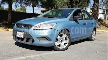 Ford Focus Ambiente usado (2010) color Azul precio $89,000