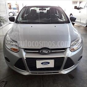 Ford Focus S usado (2013) color Plata precio $118,000