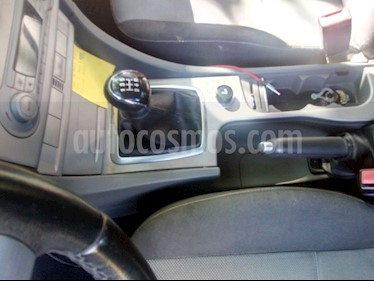 Ford Focus Sport usado (2010) color Gris Militar precio $88,000