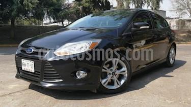 Ford Focus 5P TREND L4/2.0 AUT usado (2014) color Negro precio $140,000