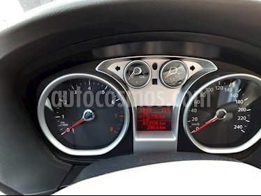 Ford Focus Sport usado (2010) color Gris Plata  precio $88,000
