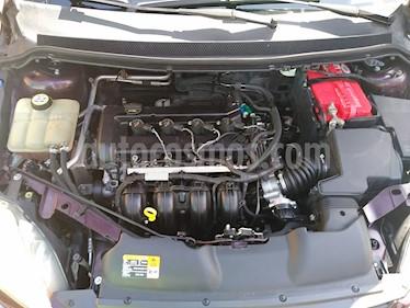 Ford Focus Ambiente Aut usado (2009) color Purpura precio $68,000