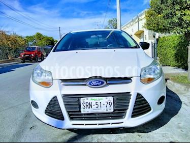 Ford Focus S usado (2013) color Blanco precio $115,000