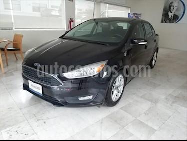 Ford Focus SE Aut usado (2015) color Negro precio $169,000
