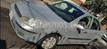Ford Focus LX Aut  usado (2006) color Plata precio $50,000