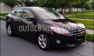 Foto Ford Focus SE Aut usado (2013) color Negro precio $120,000