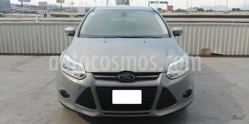 Foto Ford Focus Trend Aut usado (2014) color Plata precio $145,000