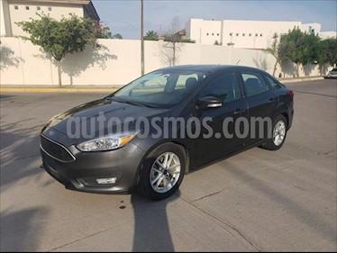 Ford Focus SE Aut usado (2016) color Gris precio $198,000