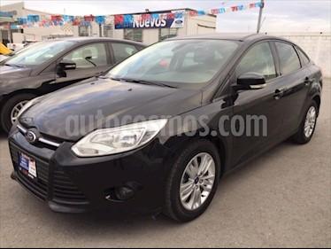 Ford Focus 4P TREND L4 2.0 AUT usado (2014) color Negro precio $1,430,000