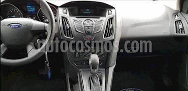 Ford Focus 4P AMBIENTE L4 2.0 AUT usado (2014) color Blanco precio $135,000