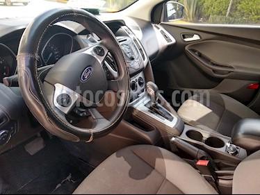 Ford Focus SE Aut usado (2013) color Negro precio $145,000