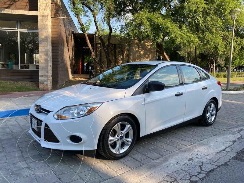 Foto Ford Focus SEL Aut Plus usado (2012) color Blanco precio $149,900