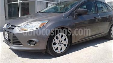 Foto venta Auto Seminuevo Ford Focus S Aut (2012) color Gris precio $139,000