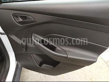 Ford Focus S Aut usado (2015) color Blanco precio $167,200