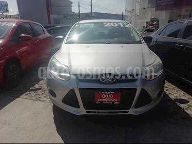Foto venta Auto usado Ford Focus S (2012) color Plata precio $129,000