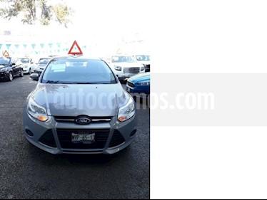 Foto venta Auto usado Ford Focus SE 4-ptas AT (2014) precio $160,000