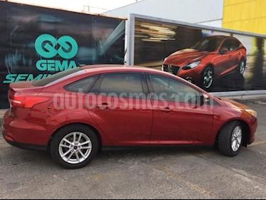 Foto venta Auto usado Ford Focus SE 4-ptas AT (2016) precio $219,900