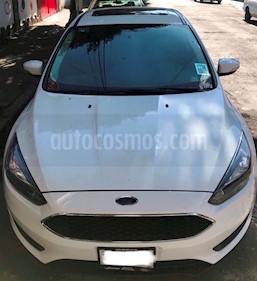 Ford Focus SE Appearance Aut usado (2015) color Blanco precio $174,000