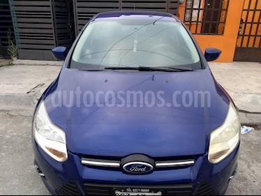 Ford Focus SE Aut usado (2012) color Azul precio $103,000