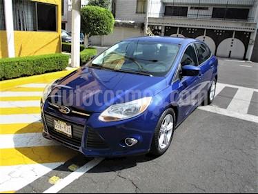 Foto Ford Focus SE Aut usado (2012) color Azul precio $119,900