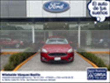 Ford Focus SE Aut usado (2016) color Rojo precio $203,000