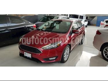 Foto venta Auto Seminuevo Ford Focus SE LUXURY -  5 pts AT (2015) precio $220,000