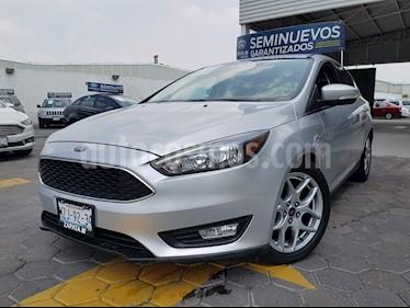 Foto Ford Focus SE Luxury  usado (2016) color Plata Estelar precio $210,000