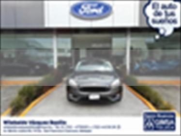Ford Focus SE TA 4 PTAS usado (2016) color Gris precio $199,000