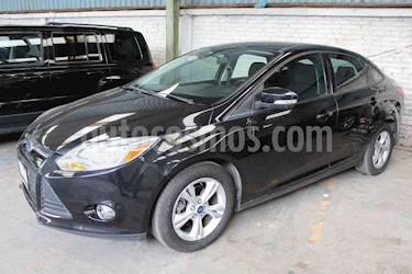 Foto venta Auto Seminuevo Ford Focus SE (2013) color Negro