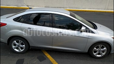 Ford Focus SE usado (2013) color Plata precio $135,000