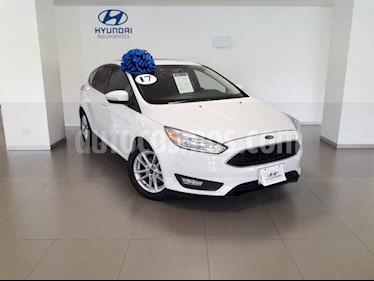 Foto venta Auto usado Ford Focus SE (2017) color Plata precio $270,000