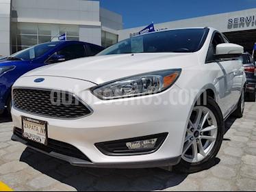 Foto venta Auto usado Ford Focus SE (2015) color Blanco Nieve precio $199,000