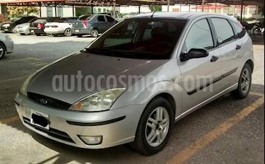 Ford Focus SE usado (2007) color Plata precio BoF2.200