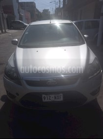 Foto venta Auto usado Ford Focus Sport Aut (2010) color Plata precio $80,000