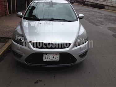 Foto Ford Focus Sport Aut usado (2009) color Plata precio $76,500