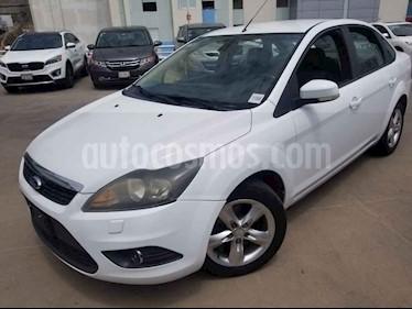 Foto venta Auto usado Ford Focus Sport (2009) color Blanco precio $80,000