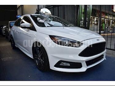 Foto venta Auto Seminuevo Ford Focus ST 5-ptas MT (2016) color Blanco precio $360,000