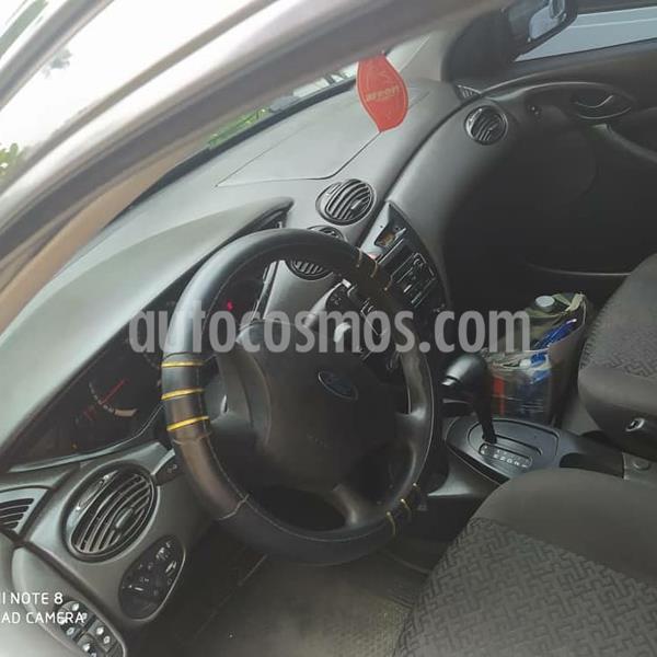 Ford Focus ZTS usado (2007) color Negro precio u$s2.100